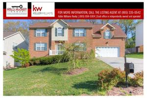 612 Calthorpe Ln, Knoxville, TN 37912
