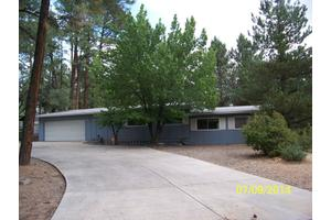 811 Evergreen Rd, Prescott, AZ 86303