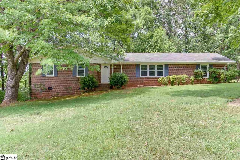 Pickens County Real Property