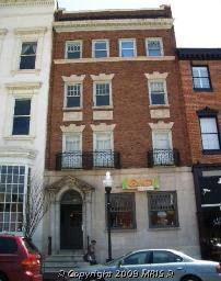 1005 N Charles St Apt 2D, Baltimore, MD