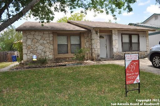 9563 Autumn Shade, San Antonio, TX