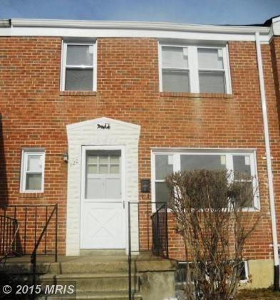 920 Lenton Ave Ne, Baltimore, MD 21212