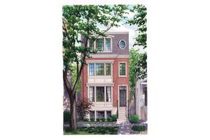 Photo of 1117 W. Lill Street,Chicago, IL 60614