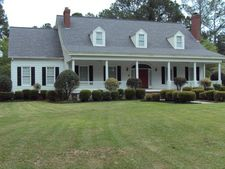 1190 Lynn Dr, Waycross, GA 31503