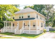 21-23 Fairview Ave, Reading, MA 01867
