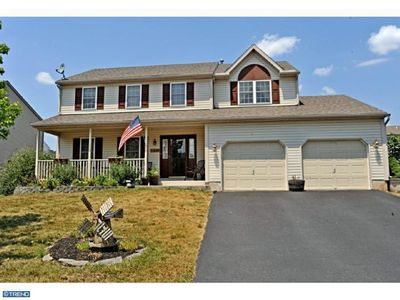 4145 Steeple Chase Dr, Reading, PA