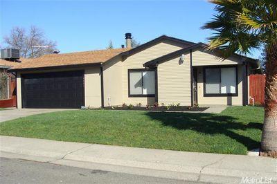 4001 Ward Ave, North Highlands, CA