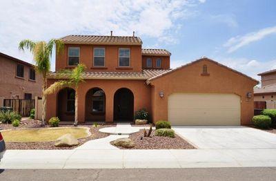 5427 W Winston Dr, Laveen, AZ