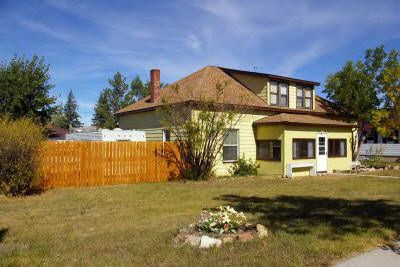 219 2nd Ave S, Stanford, MT 59479