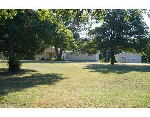 Photo of 14710 S Highway 170, West Fork, AR 72774