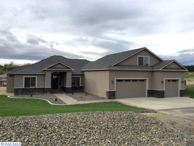94501 E Tyler Ct Kennewick Wa 99338 Home For Sale And