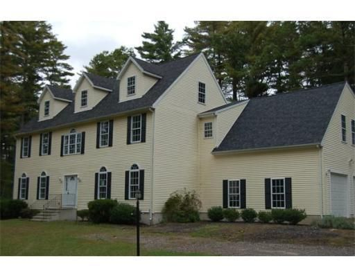 108 Indian Pond Rd, Kingston, MA 02364