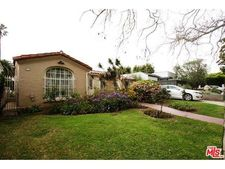 617 N Kilkea Dr, Los Angeles, CA 90048