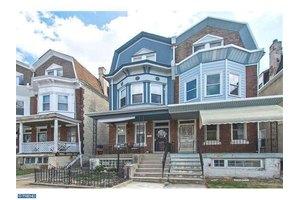 88 W Sharpnack St, Philadelphia, PA 19119