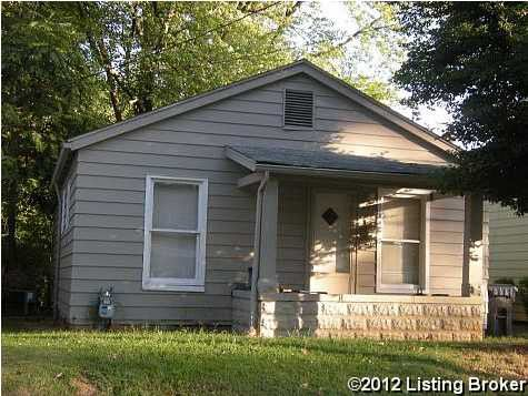 Photo of 521 Rawlings St, Louisville, KY 40217