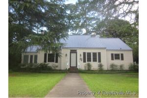 503 Cape Fear Ave, Fayetteville, NC 28303