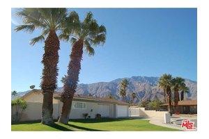 1181 E Estio Cir, Palm Springs, CA 92262