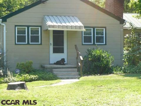 4877 Mc Alevys Fort Rd, Petersburg, PA 16669