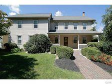 3222 Horseshoe Rd, Moore Township, PA 18038