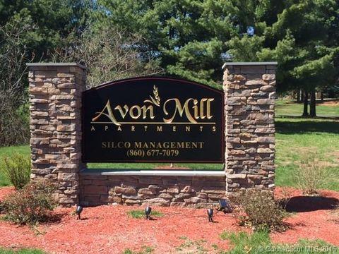 64 Avonwood Rd Apt C1, Avon, CT 06001