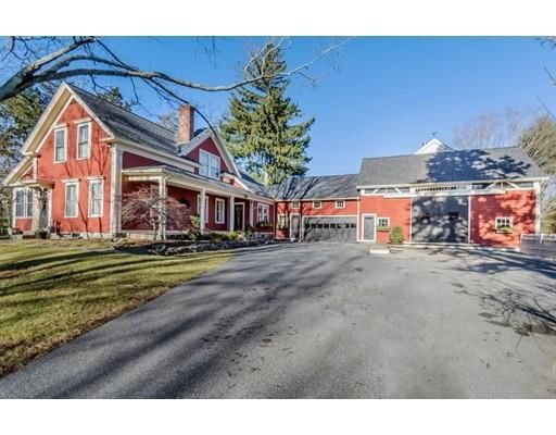 289 Lowell St, Andover, MA 01810