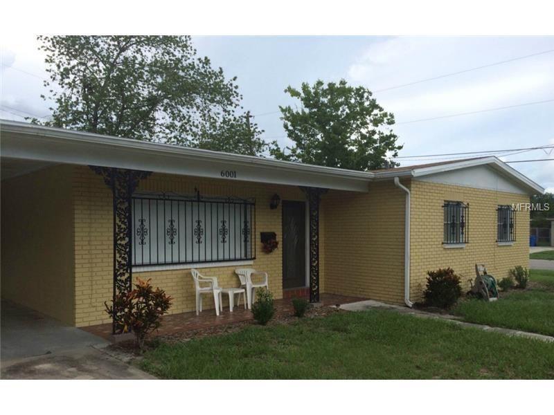 6001 El Dorado Dr, Tampa, FL 33615