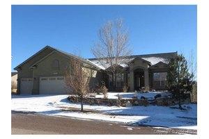 1753 Bridle Oaks Ln, Colorado Springs, CO 80921