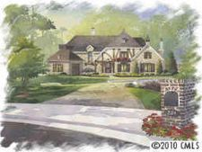233 Wrenwood Ln, Charlotte, NC 28211