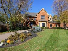 3640 Fawnrun Dr, Evendale, OH 45241