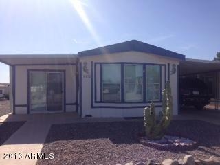 3812 N Montana Ave, Florence, AZ 85132