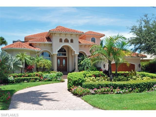 Downing Frye New Homes In Naples Fl