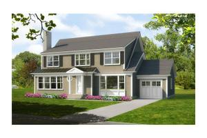 9 Bishop Dr S, Rye Brook, NY 10573