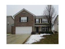 5805 W Deerview Bnd, Mccordsville, IN 46055