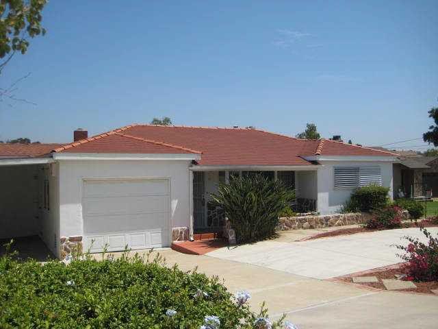 91 2nd Ave Chula Vista, CA 91910