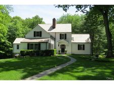 175 S Bald Hill Rd, New Canaan, CT 06840