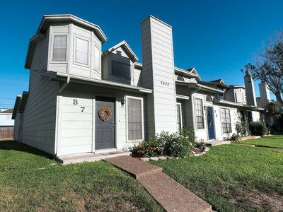3038 Quail Springs Rd # B-7, Corpus Christi, TX