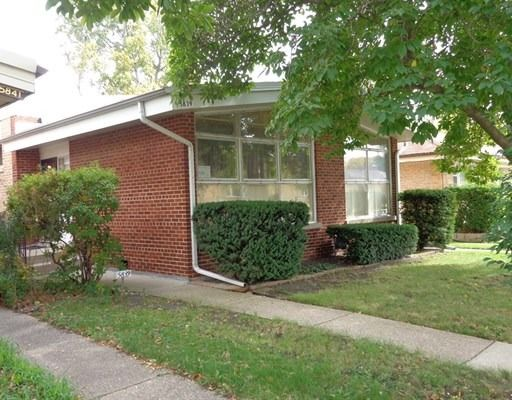 5839 N Jersey Ave Chicago, IL 60659