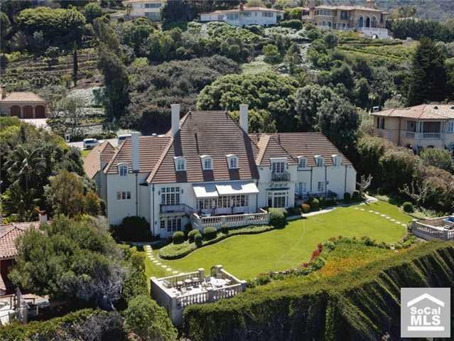 605 paseo del mar palos verdes estates ca 90274 - Mar real estate ...