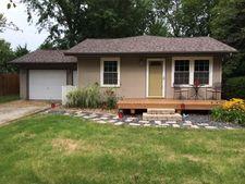 209 N Mason St, Deer Creek, IL 61733