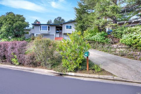 15 Underhill Rd, Mill Valley, CA 94941