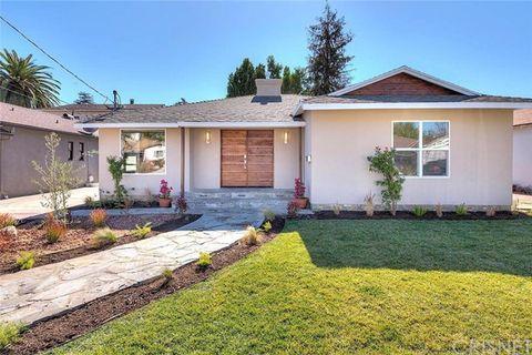 12946 La Maida St, Sherman Oaks, CA 91423