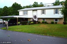 35 Roseanna St, Wiley Ford, WV 26767