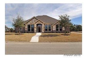 3005 Harvest Dr, Nolanville, TX 76559