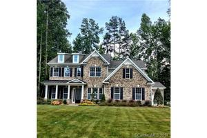 7423 Snowbird Ct Unit Lot 21, Mint Hill, NC 28227