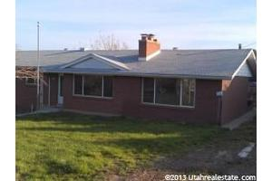 836 W 4100 S, Bountiful, UT 84010
