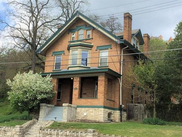 2548 River Rd Cincinnati Oh 45204 Home For Sale And
