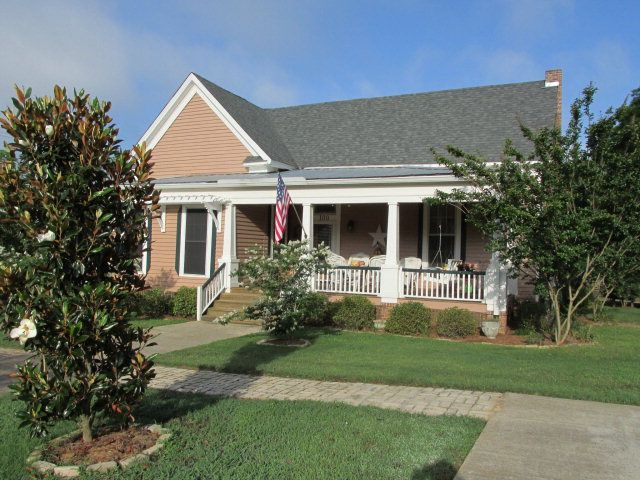 100 Pine St Troy Al 36081 Home For Sale And Real