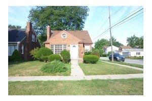 465 N Franklin St, Dearborn, MI 48128