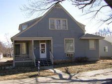 619 W Main St, Council Grove, KS 66846