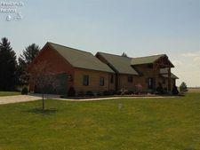 2107 County Road 23, Burgoon, OH 43407